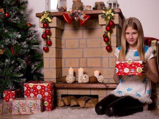 prezenty bożonarodzeniowe