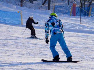 super snowboard