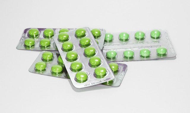 tabletki na stres i nerwy