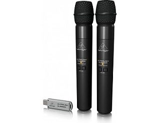 tanie mikrofony bezprzewodowe